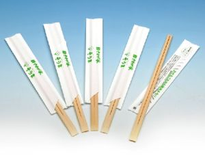 Bamboo Chopsticks (BC-007)