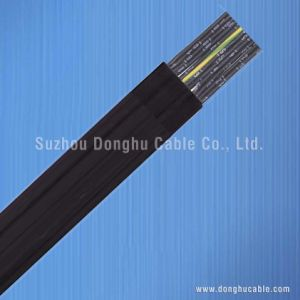Flat Control Cable pictures & photos