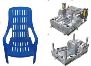 Plastic Molding for Chair Seat pictures & photos