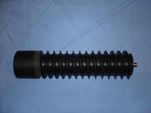 Customized Nylon Worm and Worm Wheel for Shrink Machine pictures & photos