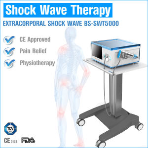 Eswt Shockwave Therapy for Wounds and Injuries pictures & photos