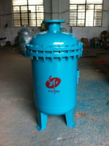 Oil-Water Seperator with High Efficiency
