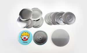 Diameter 75mm ND. Magnet Button pictures & photos