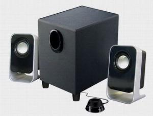 2.1 Computer Speaker (JZ-262)