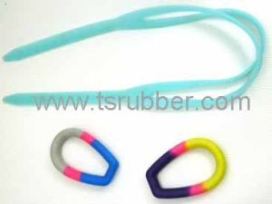 Silicone Swimming Goggle Parts
