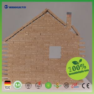 Wanhua Ce Certified Ecoboard Green Material for Home Decoration pictures & photos