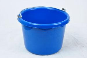 5l Plastic Horse Water Bucket