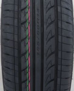 PCR Semi Steel Radial Passenger Car Tyre/PCR Tire/Tyre Shineroad166 (195/60R14) pictures & photos