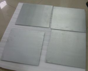 Mo-1 Pure Molybdenum Sheet and Strip for Vacuum Furnace pictures & photos