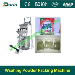 CE Approved Tea Packing Machine Lsu-D Series