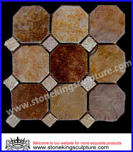 Stone Mosaic / Marble Mosaic (SK-3145) pictures & photos