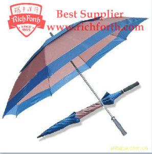Foldable Umbrella/ Golf Umbrella (RT50-12A)