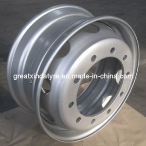 Truck Wheel with TUV Certificate pictures & photos
