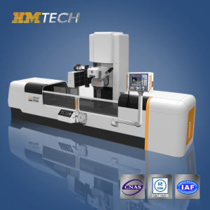 CNC Complex Plain Grinder Machine Tool (Mk7950/200)