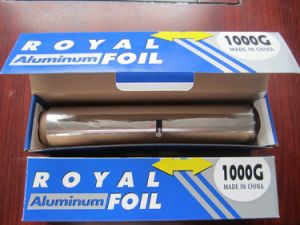 Aluminum Foil (204) pictures & photos