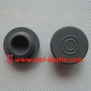 Butyl Rubber Stopper for Medical Use pictures & photos