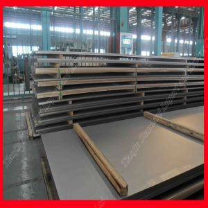 Inox 2205 Stainless Steel Sheet pictures & photos