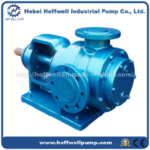 CE Approved NYP160 Resin Oil Internal Gear Pump pictures & photos