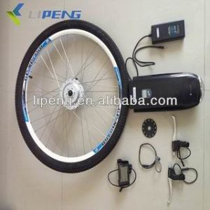 Electric Bike Motor Conversion Kit China