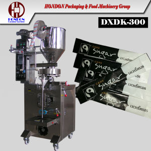 Small Pack Coffee Packing Machine (DXDK-300) pictures & photos