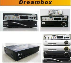 Dreambox Dm500-S /Dm500s/500-S Satellite Receiver