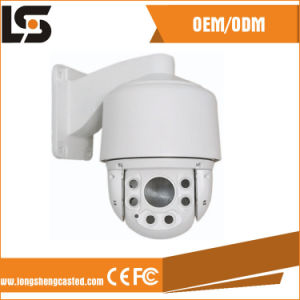 Natural Manufacture Products Aliminum Die Casting for CCTV Security Camera Parts