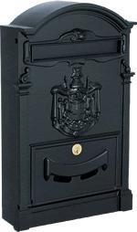Alluminio Pressofuso Mailbox (SC3134038)