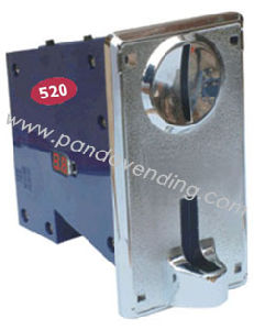 Intelligent Study Type Multi-Coin Acceptor (TR520) pictures & photos