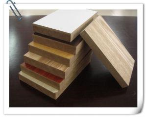 PVC Laminated MDF Board / Melamine MDF (1220*2440)