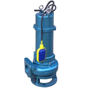 High Quality Axial Flow Submersible Centrifugal Sewage Pump pictures & photos