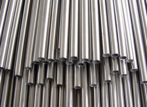 Seamless Stainless Steel Tube AISI 304 pictures & photos