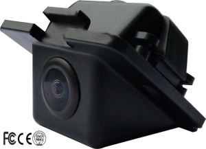 Reaview Camera for Mitsubishi Outlander (CA-580) pictures & photos