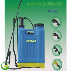 20L Backpack Hand Sprayer (QFG-20) pictures & photos