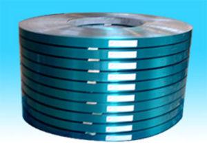 Laminated Steel Plastic Strip