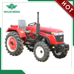 25HP 4WD Mini Tractor pictures & photos