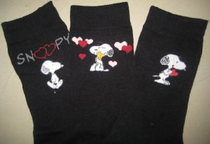 Snoopy Men Socks