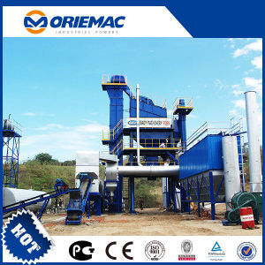 Mobile Concrete Batching Plant Yhzs25 Yhzs50 pictures & photos
