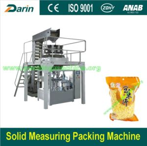 Solid Measuring and Packing Production Line