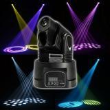 LED Moving Head Disco Light (SSL-102)
