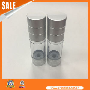 15g 30g 50g Aluminum Cosmetic Gel Cream Bottle pictures & photos