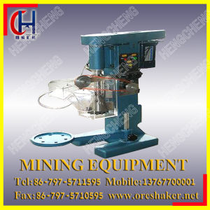 Easy to Operate Laboratory Mineral Separator Flotation Equipment (XFD)