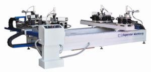 Four-point Corner Crimping Machine LZJ4-1800x3000