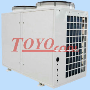Air-Cooled Modular Chiller