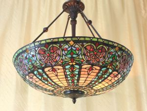 Art Tiffany Table Lamp 826 pictures & photos