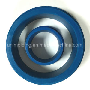 Rubber Sheel/Rubber Ring/Rubber Washer/Auto Parts. NBR, Silicone. EPDM, SBR, Nr pictures & photos
