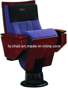 Single Pedestal Auditoium Chair, Auditorium Seating, Audience Theatre Chair pictures & photos
