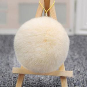 Decoration Rabbit Fur Pompons Rabbit Fur Ball pictures & photos