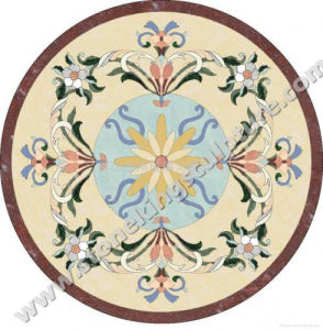 Marble Medallion/ Marble Mosaic (SK-3339) pictures & photos