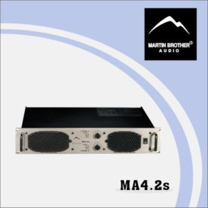 Martin Brother Pro-Amplifier MA4.2s