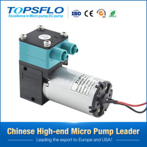 Long Life Span Low Noise Suction Pump Diaphragm Liquid Pump, Vacuum Pump pictures & photos